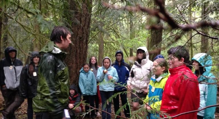 Retreats & Outdoor School