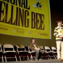 Home-schooler makes a beeline to national spelling competition