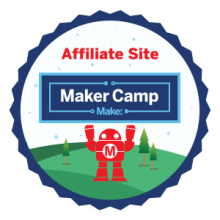 Maker Camp: Fun & Games!