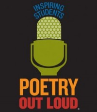 Poetry Outloud Competition