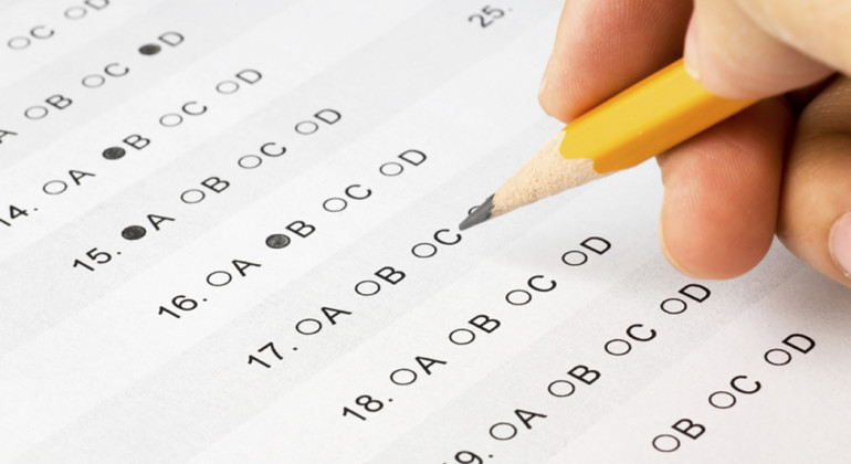 Standardized Testing for Homeschoolers (Portland/Metro Area)