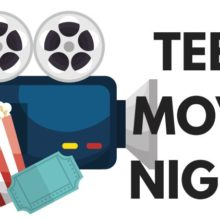 Teen Movie Night: Portland Campus!