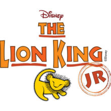 Lion King Jr. – 2018 Fall Musical