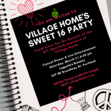 You & Village Home —  Better Together!