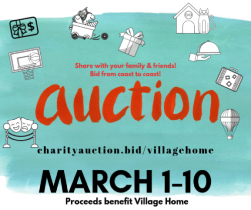 Auction & Raffle
