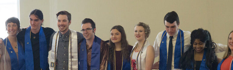 Homeschool Graduation: Completion Celebration