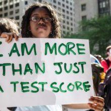 Salem Standardized Testing