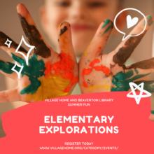 Elementary Explorations