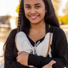 VH Student Named National Presidential Scholar Candidate