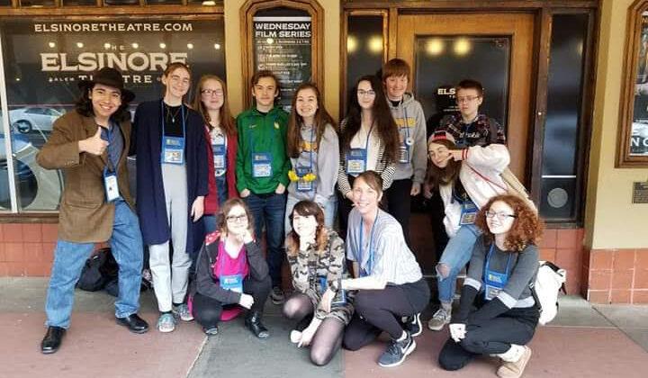 Drama Club & Thespians