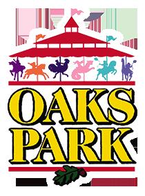 Not-Back-to-School Day Oaks Park