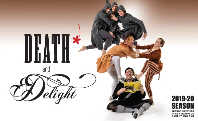 Death and Delight