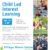 Salem Parent Enrichment – Child Led Interest Learning