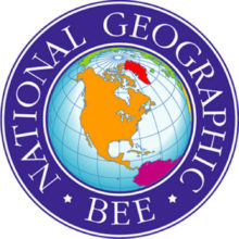 VH GeoBee Winner Qualifies for State