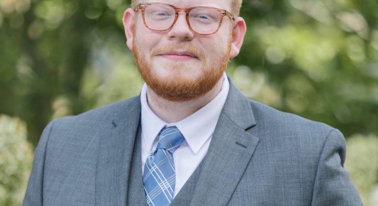 VH Alumnus Named Truman Scholar