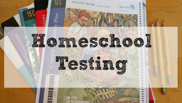 Homeschool Standardized Testing Services