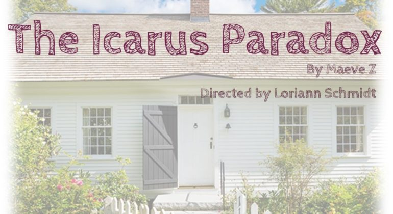 Icarus Paradox – Drama Reading presented by VH Salem Drama Department