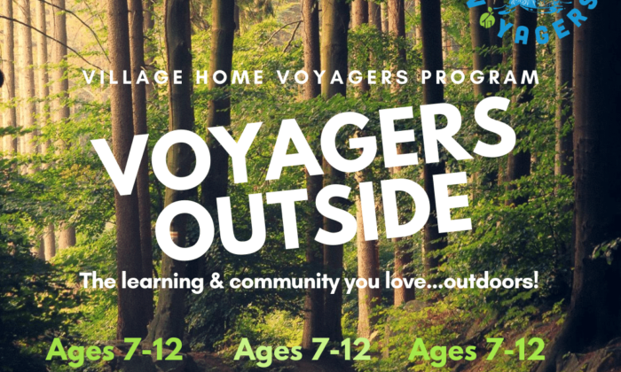 Voyagers Outside
