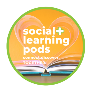Learn about our new social plus learning pods