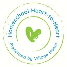 Homeschool Heart-to-Heart Series