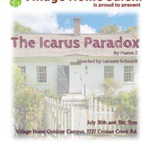The Icarus Paradox
