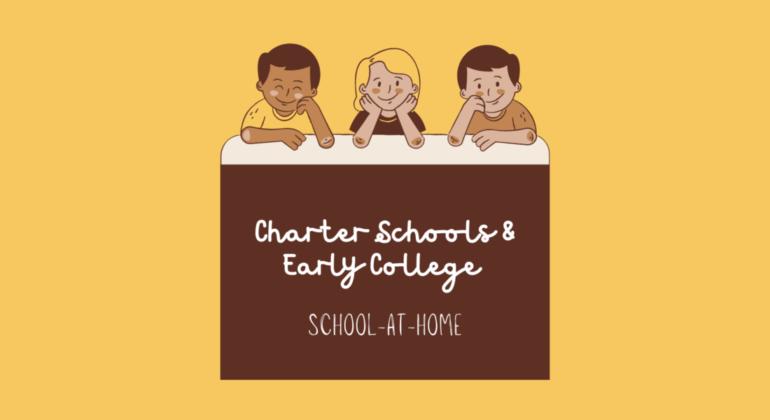 Public Charter School Options