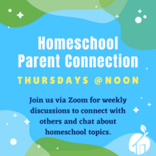 Homeschool Parent Connection