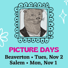 Picture Days 2021
