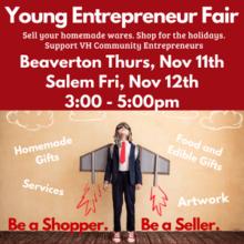 Young Entrepreneur Fair